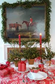 15 traditional red christmas tablescape ideas u2026and the winner is