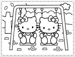 kitty coloring printables u2014 fitfru style printable