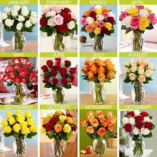 Flowers Of The Month Mother U0027s Day Gift Guide U2013 Her Life Inspired
