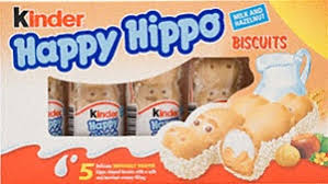 happy hippo candy where to buy center kinder happy hippo milk and hazelnut biscuits