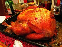 turkey early de santana bannana thanksgiving turkey mexican