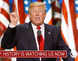 rnc 2016 here u0027s everything that happened during donald trump u0027s