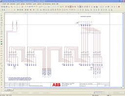 e plan abb automation abb automation gmbh uses eplan electric p8 for