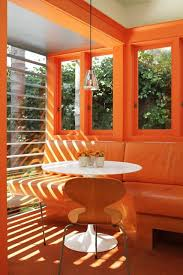 Orange Interior 68 Best Tangerine Images On Pinterest Kitchen Ideas Orange