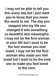distance quotes 10 sweet messages for him quotess
