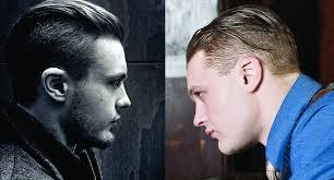 empire hairstyles jimmy darmody haircut popularized slicked back undercut undercut