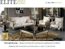 modern furniture miami palmetto design district best stores