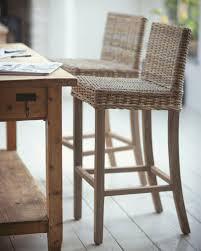 Island Stools Chairs Kitchen Bar Stools Chairs Kitchen Breakfast Stool Height Perspex Legs