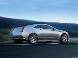 2008 cadillac cts reviews cadillac cts coupe concept 2008 pictures information specs