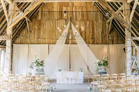 wedding ceremony decorations wedding ideas ceremony decorations by clock barn