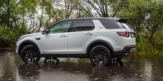 land rover discovery sport 2017 review 2015 land rover discovery sport review se and hse off road and