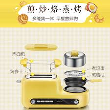 Cubs Toaster Bear Cubs Dsl A02z1 Bake Bread Machine Home 2 Piece Breakfast