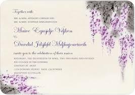 Winery Wedding Invitations Romantic Winery Wedding Invitations Destination Wedding