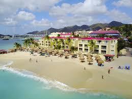 St Maarten Map Simpson Bay Beach Resort And Marina St Maarten Booking Com