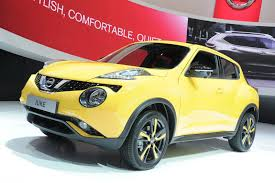 nissan juke led headlights 2015 nissan juke bears 370z headlights and 1 2 liter turbo engine