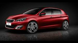 peugeot 308 interior the new 2014 peugeot 308 exterior u0026 interior youtube