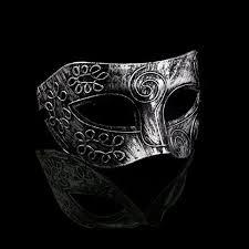 mens masks 2017 mens sliver masquerade masks venetian masks for fancy