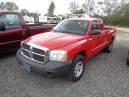Dodge Dakota Truck Gas Mileage - 13286 2007 dodge dakota r u0026 r auto sales used cars for sale