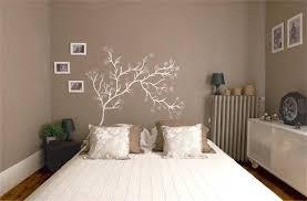 peinture de mur pour chambre peinture murale pour chambre couleur peinture chambre parentale 0 le