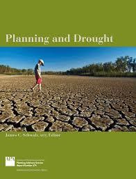 drought mitigation