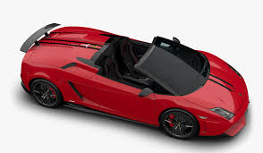 second lamborghini gallardo gtspirit s top 10 lamborghini gallardo variants special editions