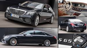 mercedes benz s65 amg 2018 pictures information u0026 specs