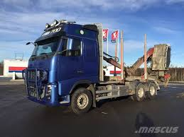 volvo 2011 truck used volvo fh16 700 logging trucks year 2011 price 69 041 for