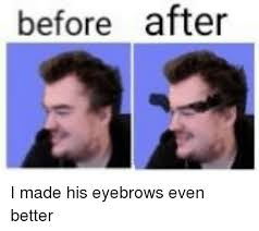 Before And After Meme - before after dank meme on esmemes com