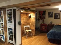 Basements For Dwellings by Lisa Lonstron U0027s Adu An Artistic Basement Apartment Accessory