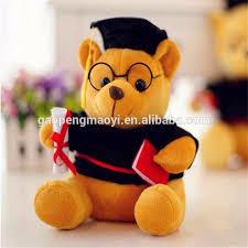 Personalized Graduation Teddy Bear Teddy Bear With Glasses Teddy Bear With Glasses Suppliers And