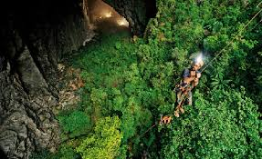 five intersting facts about son doong cave