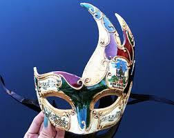 new orleans masquerade masks gold masquerade mask mardi gras masquerade mask masquerade