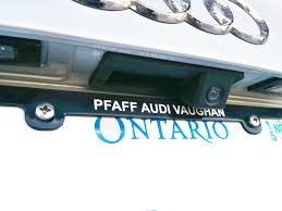 oem rear view camera retrofit archive page 2 audizine forums