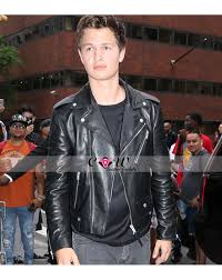 good motorcycle jacket film jackets tv and movie celebrity leather jackets