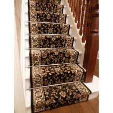 stair decorative carpet home design by larizza