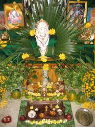 How to decorate home for Janmasthami – Interior Designing Ideas