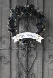 black crow halloween wreath tried u0026 true