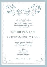 wedding open house invitations wording wedding invitation sample