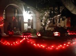 Pretty Lights Halloween by Small Town Folk Waking Up Christine