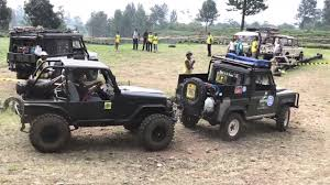 land rover indonesia 2017 08 aug 04 06 land rover club indonesia 30th anniversary youtube