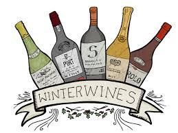 cartoon alcohol bottle 14 winter wines you u0027ll love wine folly