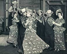Barn Dance Names National Barn Dance Wikipedia