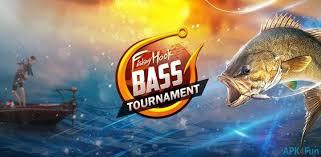 bass fishing apk fishing hook bass tournament apk 1 1 4 fishing hook