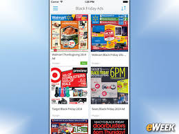 black friday ads app 10 ios apps to organize your black friday shopping plans