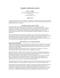 Resume Samples Network Technician by Sba Management Resume Resume For Your Job Application