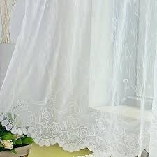 Embroidered Sheer Curtains Embroidered Sheer Curtains High Quality Gold Embroidered Pattern