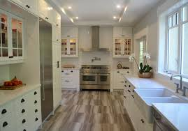 entire kitchen my home pinterest kitchens white galley entire kitchen