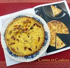 cuisine lorraine recette thierry marx et bernard thomasson racontent l histoire de la quiche