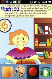 my day at school story android apps on play