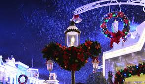 mickey s merry 2015 orlando insider vacations